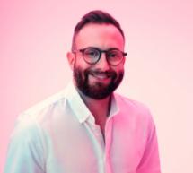 Félix Major devient vice-président, développement des affaires chez Camden