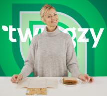Une campagne colorée avec Clodine Desrochers signée MOBUX pour le lancement de Twiggzy