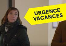 Air Transat et Sid Lee lancent l'opération «Urgence vacances» avec des vidéos irrévérencieuses