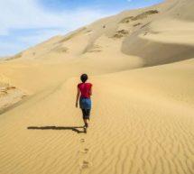 Témoignage d'une nomade numérique: «L'équilibre travail-voyage est surtout une question d'organisation et de dosage»