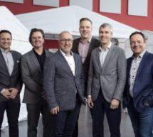 Radiance et un groupe d'investisseurs québécois font l'acquisition d'Abris Tempo