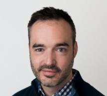 Dominic Bécotte, nouveau chef des finances de Ludia