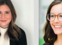Chloé Luciani-Girouard et Audrey-Frédérique Lavoie se joignent à Ryan Affaires publiques