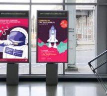 TANK réalise la campagne de la nouvelle exposition de Centre des sciences