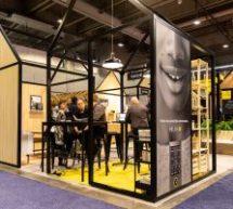 VIBRANT Marketing conçoit le quartier Vidéotron lors d'ExpoHabitation
