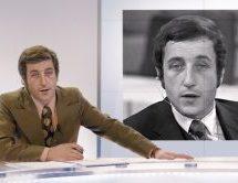 Pour ses 50 ans, Loto-Québec fait revenir à l'antenne le Bertrand Derome… de 1970 grâce à l'hypertrucage