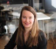 Sophie Naert, nouvelle directrice de compte chez Hamak