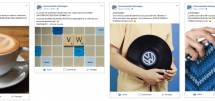 Drummondville Volkswagen cherche des passionnés avec Walkiri Marketing