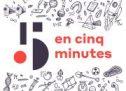 En 5 minutes (QUB radio)prix de la meilleure série francophone au Canadian Podcast Awards