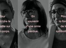 La Banque Nationale et la Fondation cancer du sein du Québec renouvellent leur partenariat et lancent la campagne numérique « Tatouée sur le cœur »