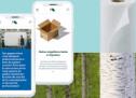 Tink renouvelle le site corporatif de Cascades