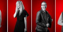 Juste pour rire choisit Cossette pour revoir son image de marque et recrute dans son équipe marketing