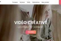 «LES FEMMES TOURNENT » et Pridham's font appel à My Little Big Web pour la refonte de leur site Web