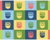 lg2 revoit l'ensemble de l'image de marque de QuébecBio