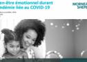 Le BEC offre un webinaire sur le bien-être émotionnel durant la pandémie liée au Covid-19