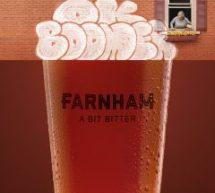 lg2 signe une campagne pleine d'amertume pour les bières Farnham