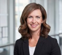 Julie Boucher nommée Vice-présidente – Communications, affaires gouvernementales et relations avec les autochtones