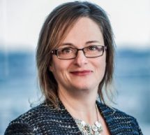 Isabelle Thibeault, nouvelle directrice générale de Relations publiques sans frontières (RPSF)