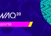Le Web à Québec reporté à 2021