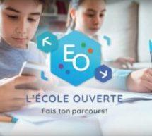 Fil de presse  : Québec lance sa plateforme d'éducation en ligne