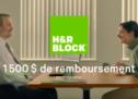 Sid Lee et H&R Block collaborent pour une 3e saison des impôts