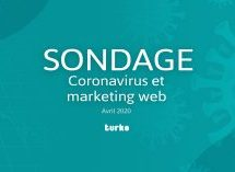 Turko Marketing lance une étude sur l'impact du coronavirus sur l'industrie du marketing numérique au Québec