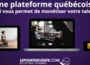 Lepointdevente.comlance une nouvelle plateforme de diffusion web payantepour supporter les acteurs du milieu événementiel