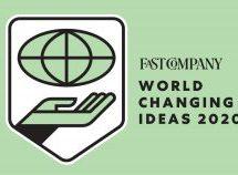 Sid Lee, finaliste au concours World Changing Ideas, de Fast Company