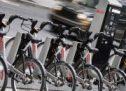 Les bixis de retour le 15 avril à Montréal pour les déplacements essentiels et gratuits pour les employés sociaux et de la santé