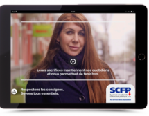 Camden signe la dernière campagne de SCFP-Québec