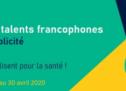L'Union Francophone lance un concours aux jeunes talents francophones de la Publicité et de la Communication pour lutter contre l'infodémie