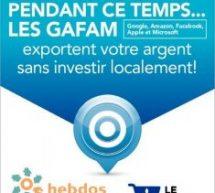 Hebdos Québec lance sa campagne «Investir local»