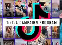 IMAGEMOTION lance son programme de campagne TikTok
