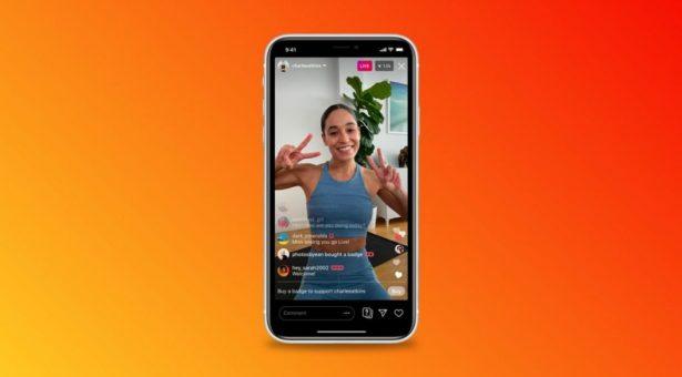 Fil de presse : Instagram lance 2 nouveaux outils pour monétiser les contenus des influenceurs