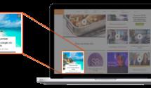 Québecor lance la publicité native, un nouveau format performant sur une quinzaine de sites