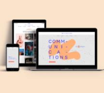 Marie Létourneau Communications s'offre une nouvelle identité visuelle