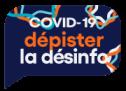 La FPJQ et l'Agence Science-Presse lancent le projet de lutte contre la désinformation «COVID-19 : dépister la désinfo / Track the facts»