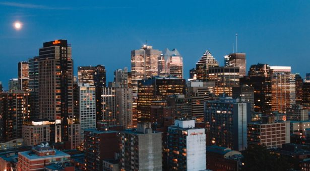 Plus de 40 % des PME québécoises sont de nouveau totalement ouvertes