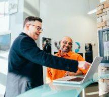 Prendre contact avec un nouveau prospecten temps de crise : mode d'emploi