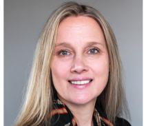 Heather Owen, nouvelle vice-présidente du bureau de Vancouver de Léger