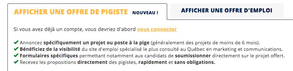 Isarta Etend Son Offre Aux Projets Pour Pigistes Isarta Infos Actualites Marketing Communication Et Numerique