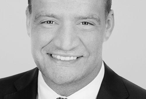 L'ancien ministre Luc Fortin, nouveau vice-président de TACT