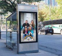 Québecor Affichage met son mobilier urbain à la disposition des Québécois pendant la pandémie