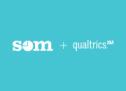 SOM et Qualtrics deviennent partenaires
