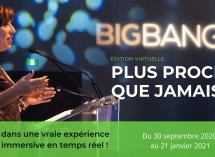 L'AQT lance la 18e édition du Big Bang, le seul événement provincial entièrement dédié à la commercialisation des technologies québécoises