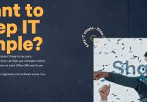 L'agence Koze signe pour GSoft une campagne délirante dans l'univers des TI