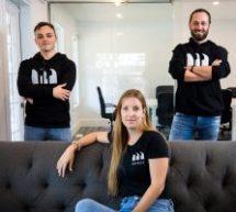 Agence Mobux recrute trois nouvelles personnes dont l'humoriste Étienne Dano
