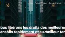 L'entreprise montréalaise Music Rights Clearance… courtise le Québec
