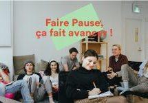 La Factry lance la deuxième édition de son programme Pause en septembre