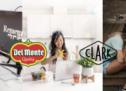 Del Monte mandate Clark Influence pour le lancement des Fruits & Chia